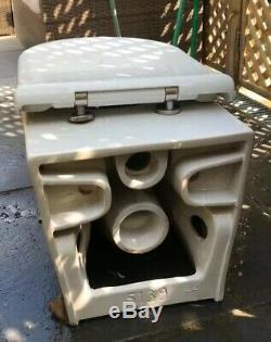2 Gerberit Frames Plus Vitra Wall Hung Sink & Toilet BARGAIN