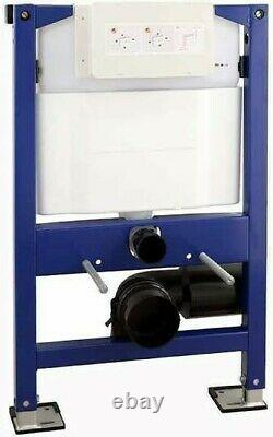Abacus Wall Hung Toilet Frame 820mm