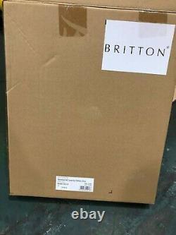 Britton Fine Wall Hung Toilet & Soft Close Seat