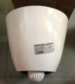Catalano 1VSS50CP00 Sfera Newflush 50 Wall Hung WC