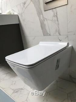 Catalano Proiezioni wall hung WC