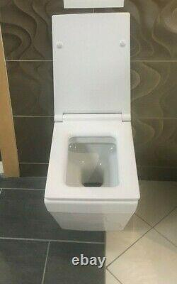 Catalano Wall Hung WC