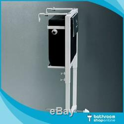 Concealed Cistern Wall Hung Toilet WC Adjustable Frame