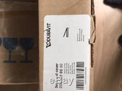 Duravit Darling New Wall Hung Toilet + Seat (brand New) Sw19
