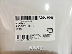 Duravit Durastyle wall hung toilet. 2551090000