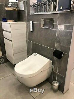 Ex Display Villeroy & Boch Subway 2.0 Viclean Washlet Toilet