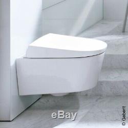 Geberit AquaClean Sela Toilet