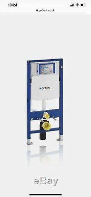 Geberit Duofix 98 Sigma Wall-hung Toilet Frame 111.911.00.5