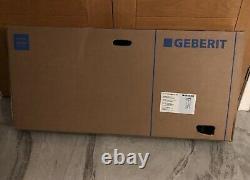 Geberit Duofix WC Frame wall Hung Cistern 1.12m 111.061.00.1