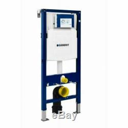 Geberit Duofix WC Frame with UP320 Cistern 1.12m 111383005