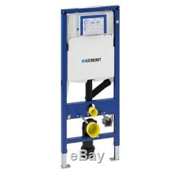 Geberit Duofix WC Frame with UP320 Cistern Odour Extract Connection 111.353.00.5