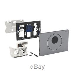 Geberit Sigma10 Touchless Dual Flush Plate Supply for UP320 Cistern 115.890. SN. 5