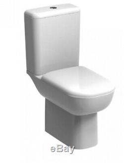 Geberit Smyle Close Coupled Pan And Cistern Only Rimfree 500.212.01. 500.214.01