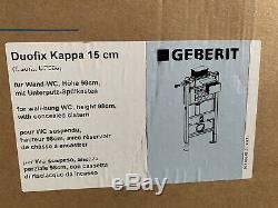 Geberit toilet frame 98cm