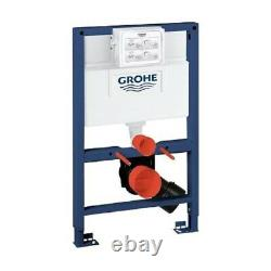 Grohe 38526000 Rapid SL 0.82m Support Frame for Wall Hung WC