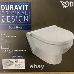 Grohe Rapid Sl Fresh Cistern Frame Duravit Durastyle Rimless Soft Closin Toilet