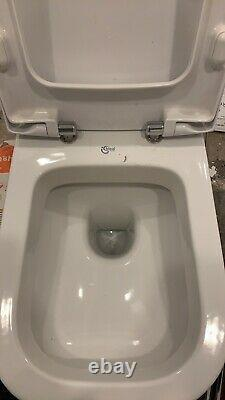 Ideal Standard Wall Hung Toilet