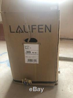 Laufen pro Wall Hung Cistern New 2 Available