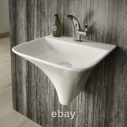 NCT102/NCT140 Hudson Reed Grace Wall Hung Bathroom Set RRP£1328.00