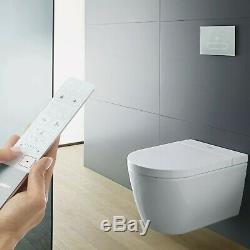 Starck f SensoWash Starck Lite shower toilet by Duravit Model 650001