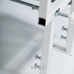 Toilet Bathroom Concealed Frame Cistern Universal Wall Hung Adjustable Inwall