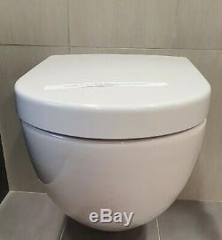 Villeroy & Boch Toilet
