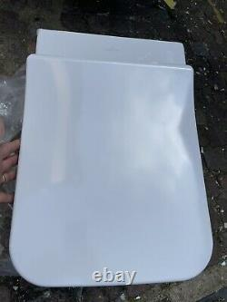 Villeroy Boch wall hung toilets Including toilet seats. £150 Each