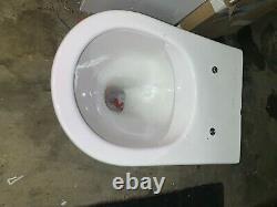 Villeroy and Boch Subway 2.0 Wall Hung WC