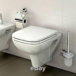 VitrA S20 Short Projection Wall Hung WC