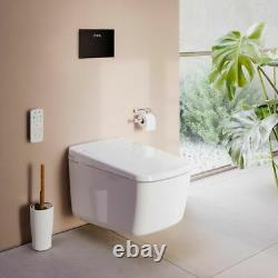 Vitra V-Care Prime Rimex Smart Wall Hung WC 72314036216